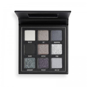 Makeup Obsession - Palette di ombretti - Smokin' Shadow Palette