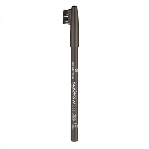 essence - Augenbrauenstift - eyebrow designer - deep brown 11