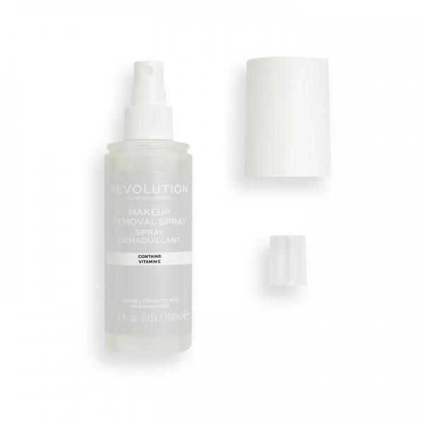 Revolution - Make Up Entferner - Skincare Make Up Removal Spray