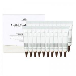 Lador - Haarpflege - Scalp Scaling Spa - 20x15g