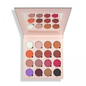 Makeup Obsession - x Belle Jorden Eyeshadow Palette