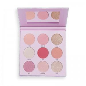 Makeup Obsession - Lidschattenpalette - Stun Eyeshadow Palette