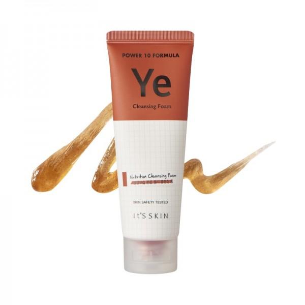 Its Skin - Gesichtsreinigungsschaum - Power 10 Formula Cleansing Foam YE