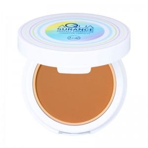 J.Cat - Aquasurance Compact Foundation - Honey