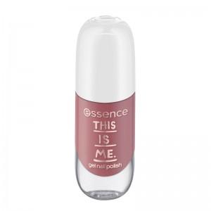 essence - Nagellack - this is me. gel nail polish - 06 real
