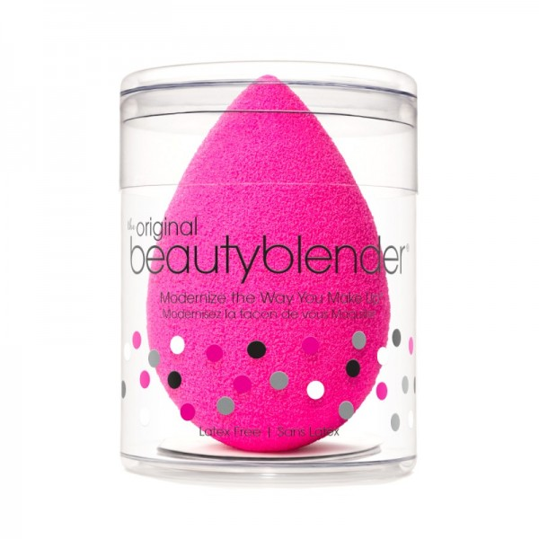 beautyblender - Kosmetikschwamm - The Original - Single Pink Blender in Box