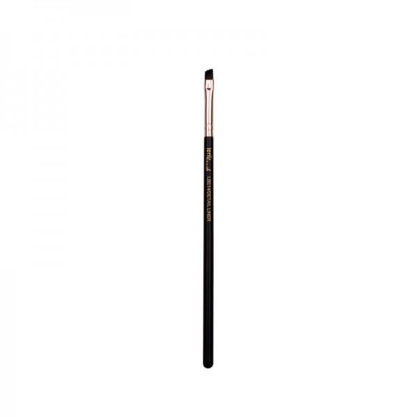 lenibrush - Detail Liner Brush - LBE14 - Matte Black Edition