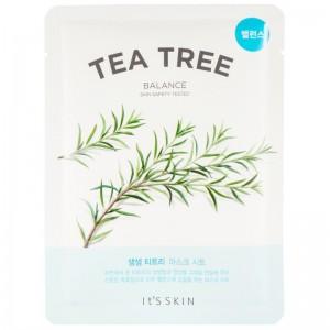 Its Skin - Gesichtsmaske - The Fresh Mask - Tea Tree