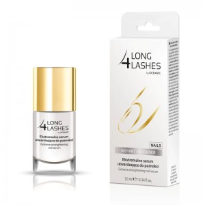 Long4Lashes - Siero per unghie - Nails Extreme Strenghtening Serum - 10 ml