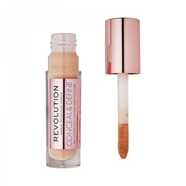 Makeup Revolution - Concealer - Conceal and Define Concealer - C8.5