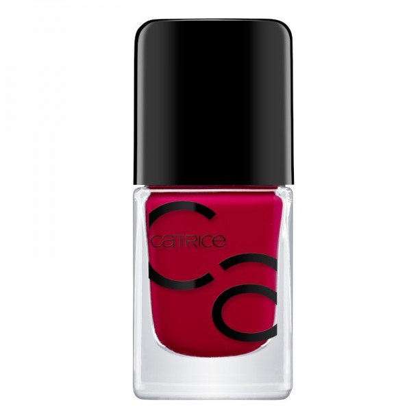 Catrice - ICONails Gel Lacquer 02