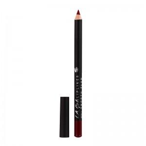 LA Girl - Lipliner - Lipliner Pencil - Smooth Plum