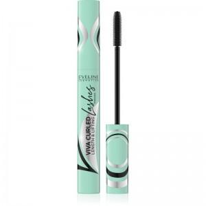 Eveline Cosmetics - Mascara per le ciglia - Viva Curled Lashes Length & Lifting Mascara