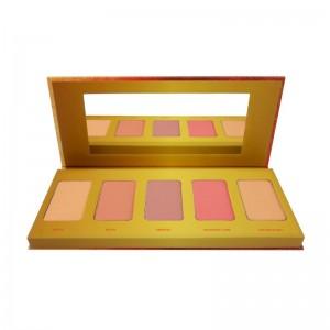W7 Cosmetics - Lifes a Peach - Cheek & Face Palette