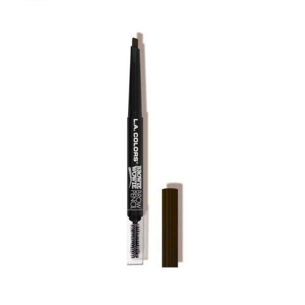 LA Colors - Augenbrauenstift - Browie Wowie Pencil - Medium Brown