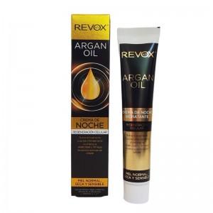 REVOX - Gesichtscreme - Argan Oil Night Cream