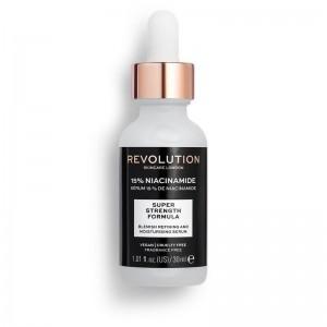 Revolution - Skincare 15% Niacinamide Super Serum