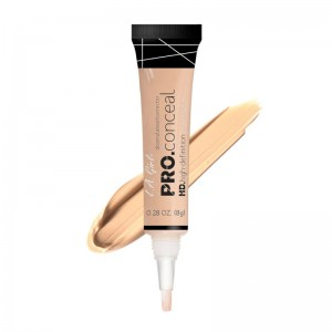 L.A. Girl - Concealer - Pro Conceal HD - 973 - Creamy Beige