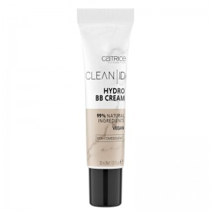 Catrice - BB Cream - Clean ID Hydro BB Cream 010 - Light