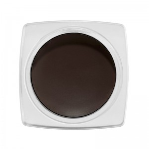 NYX - Augenbrauenpomade - Tame & Frame Brow Pomade - Black