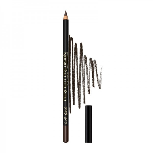 L.A. Girl - Eyeliner - Perfect Precision Eyeliner - Brown