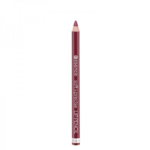 essence - Lipliner - soft & precise lip pencil - 108 secret life