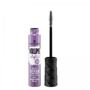 essence - volume stylist 18h lash extension mascara
