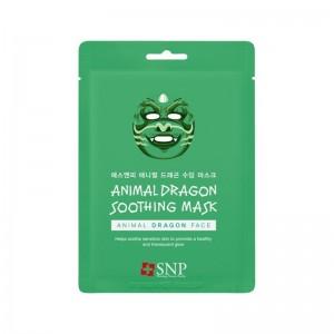 SNP - Animal Dragon Soothing Mask
