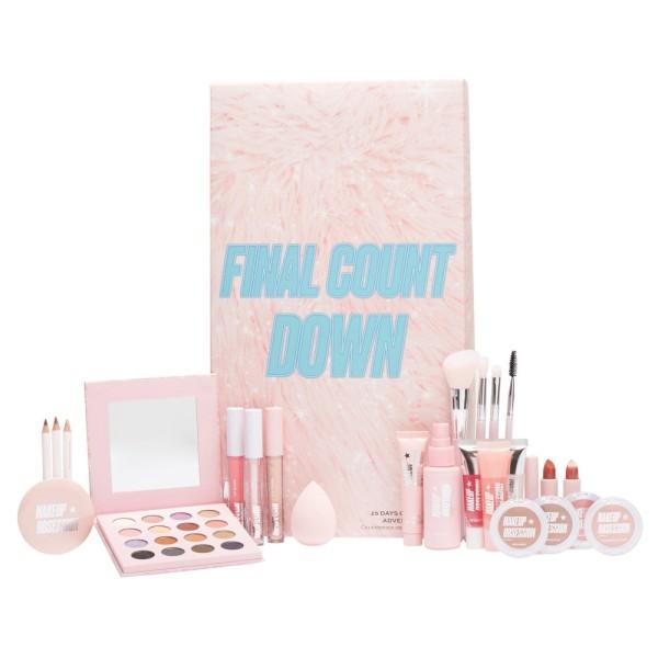 Makeup Obsession - Advent Calendar 2021 - Final Count Down Advent Calendar