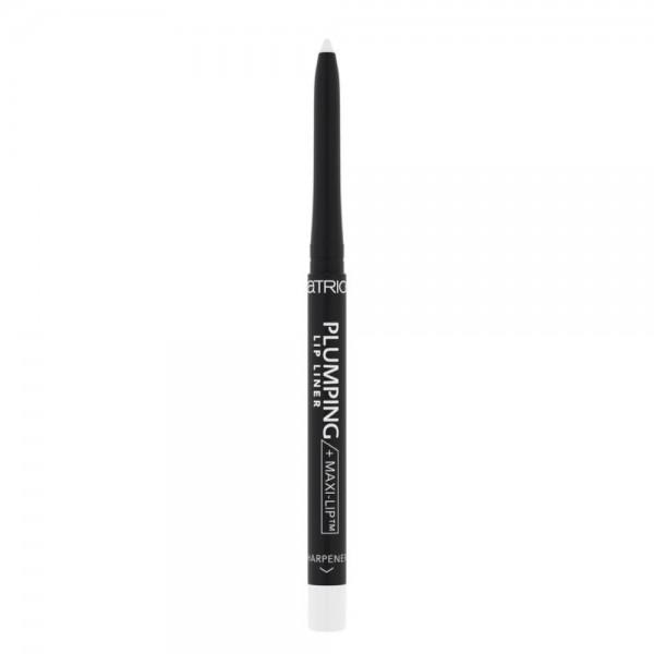 Catrice - Lipliner - Plumping Lip Liner - 130 Translucent Grace