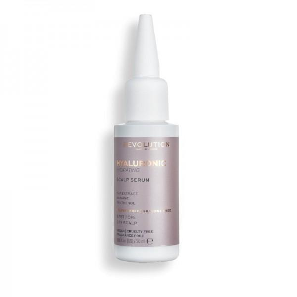 Revolution - Haarserum - Hyaluronic Acid Hydrating Serum for Dry Dandruff