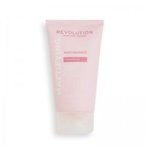 Revolution - Waschgel - Skincare Niacinamide Mattifying Cleansing Gel