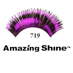 Amazing Shine - False Eyelashes - Fashion Lash - Nr. 719