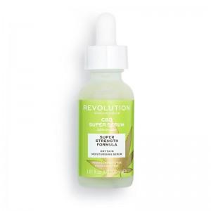 Revolution - Serum - Skincare CBD Super Serum