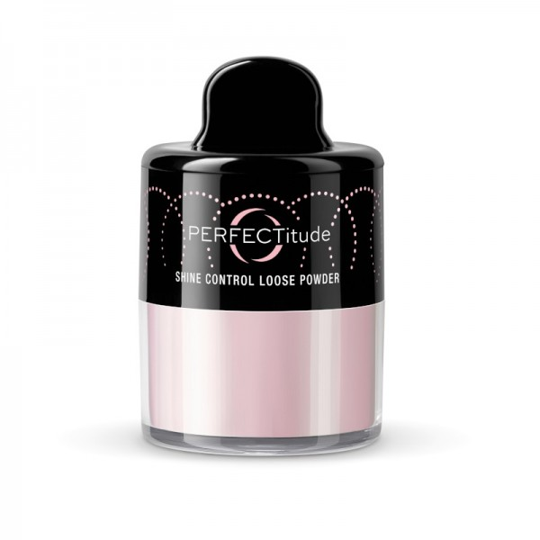 L.O.V - Powder - PERFECTITUDE shine control loose powder 010