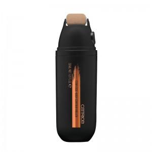 Catrice - Body Contouring Creme - InstaShape - Slim Legs Body Contour Roller C01
