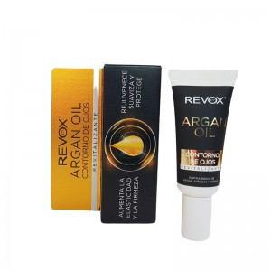 REVOX - Augencreme - Argan Oil Eye Contour Cream