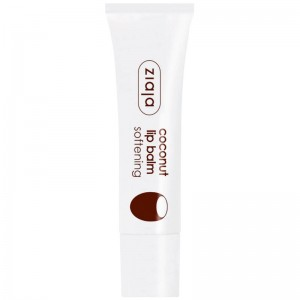 Ziaja - Lippenpflege - Coconut Lip Balm
