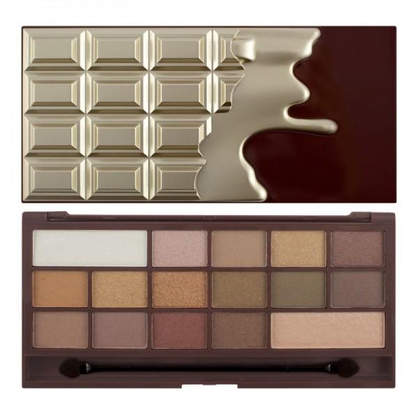 I Heart Makeup - Lidschattenpalette - Golden Bar