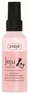 Ziaja - Jeju - Hair Conditioner Spray