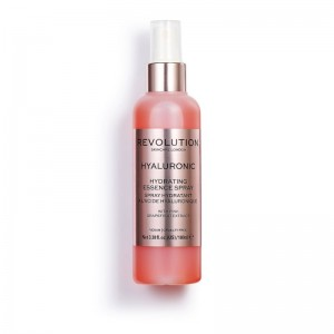 Revolution - Gesichtsspray - Skincare Essence Spray - Hyaluronic