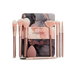 Revolution - Geschenkset - Forever Flawless Brush Gift Set