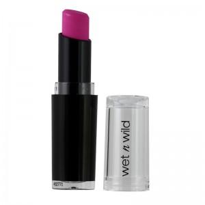 wet n wild - Lippenstift - Mega Last Lip Color - Dollhouse Pink