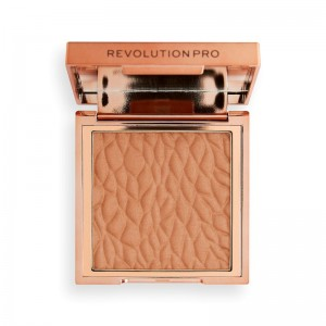 Revolution Pro - Bronzer - Sculpting Bronzer - Cacao (Medium-Light)