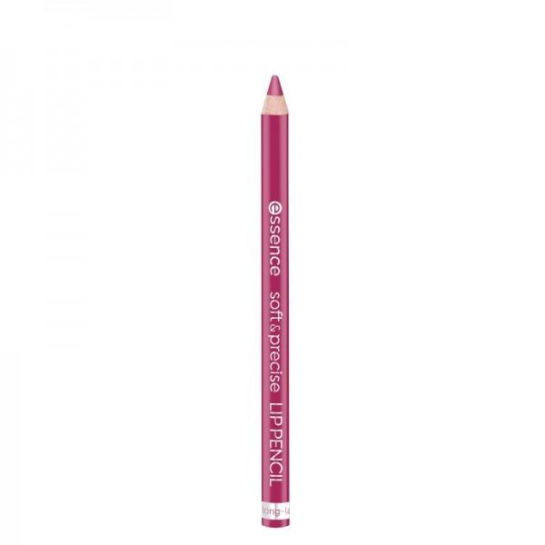 essence - Lipliner - soft & precise lip pencil - 23 popular