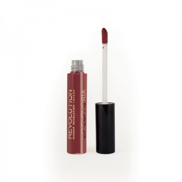 Makeup Revolution - Lippenfarbe - Lip Euphoria - Fate