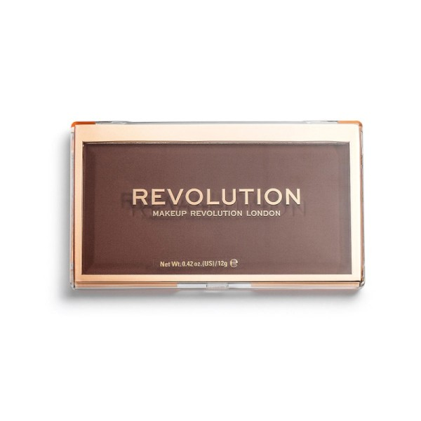 Revolution - Puder - Matte Base Powder - P17