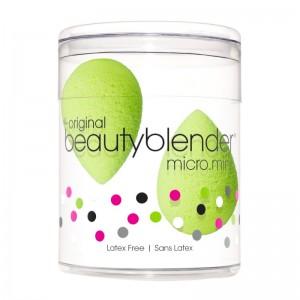 beautyblender - Kosmetikschwamm - Micro Mini - 2er Set - Grün