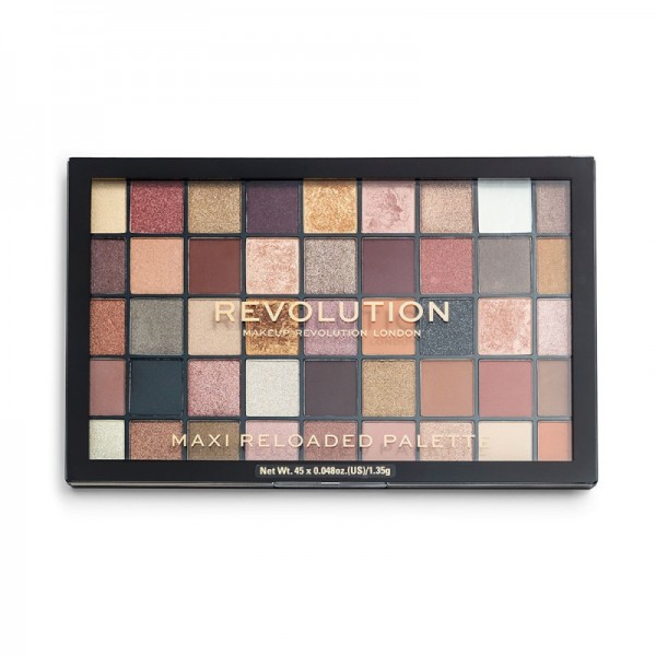Revolution - Maxi Reloaded Palette - Large It Up