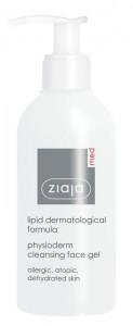 Ziaja Med - Reinigungsgel - Lipid Physioderm Cleansing Gel